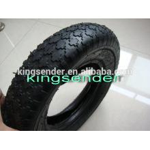 carrinho de mão pneu e tubo 350-8