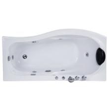 CE Einzelkissen Elegante Massage Badewannen