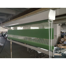 High quality durable dual roller zebra blinds internal zebra blind