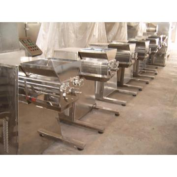 YK Double Cylinders Swing 200kg/h Granulator