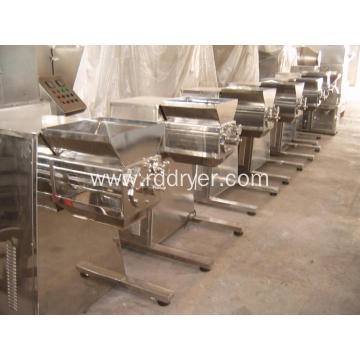 High Granulating Efficiency Swaying Granulator
