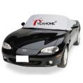 Außenschutz Auto Top Cover Mehrfarbenoptionen