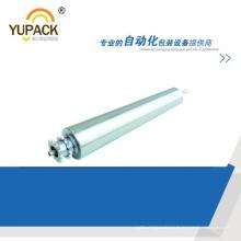 Hochwertige Stahlersatz Tapered Förderrolle mit Kettenrad