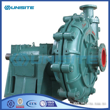 Staal Marine Slurry Pumps
