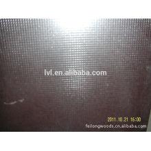 18мм противоскользящая пленка для производства фанеры