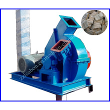 Größere Kapazität 55kw Disc Industrial Wood Shredder Chipper