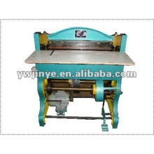 CK600-increasing type of paper punching machine