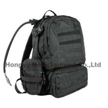Assaut militaire et tactique Combinaison de sac à dos avec sac d'hydratation (HY-B097)