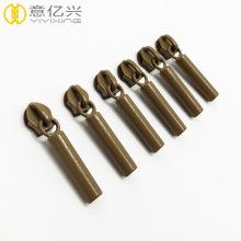 YKK qualité 7 fermeture à glissière curseurs de remplacement tirette