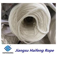 Dick Nylon Monofilament Composite Seile für Fischerei Hafen Betrieb