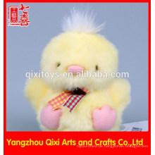 Mini weich gefüllt und Plüsch Huhn gelb Ostern Küken Großhandel