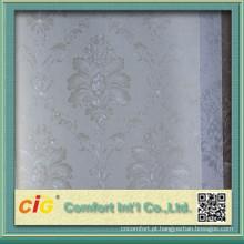 Marcas de papel de parede de flor de fornecedor de China