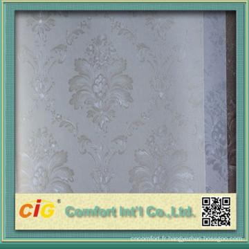 Marques de papier peint de Chine fournisseur fleur