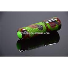 Производитель светодиодный фонарик, мини плоский светодиодный фонарик, веб-сайт alibaba led flashlight