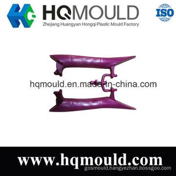 Plastic Bottle Handle Injection Mould