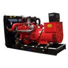 125kVA-400kVA Korea Gas Generator
