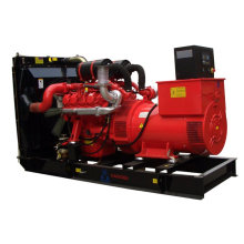 Корейский газогенератор 125кВА-400кВА