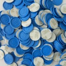 El yapımı Faux balmumu mühürler etiket Etiketler