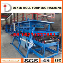 EPS Sandwich-Panel-Produktionsmaschine