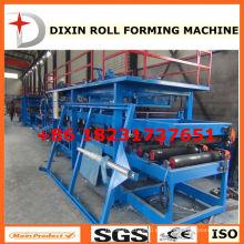 Máquina de producción de paneles de sandwich EPS