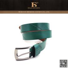 Cinturones hechos a mano de la nueva venta caliente de la manera