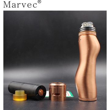Marvec S kit de vaporisation mod e cig