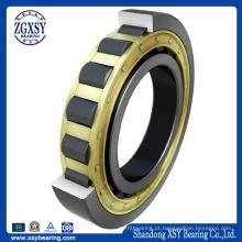 Aço cromo Auto rolamento NF N Nu Nj Nup Ncl 307 China fornecedor rolamento de rolo cilíndrico
