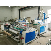 FT-1000 Single Layer Stretch Film Making Machine