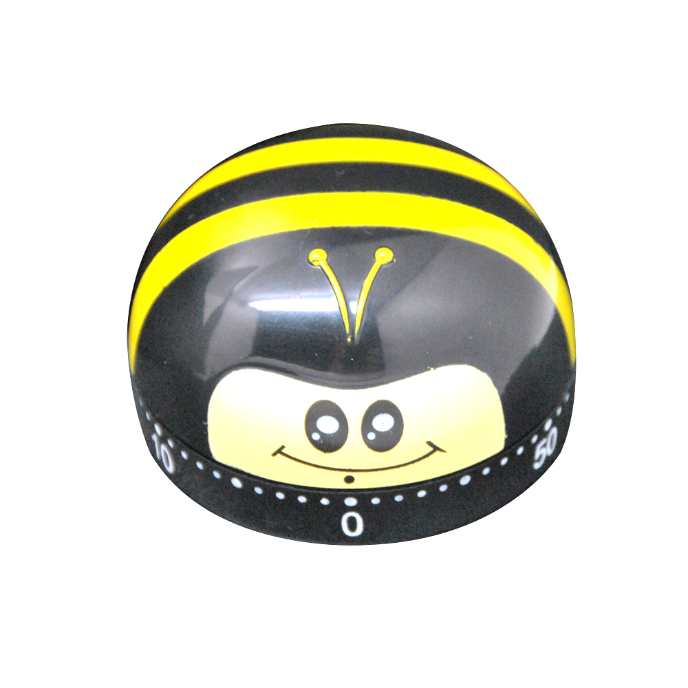 Animal mechanical bee shape timer