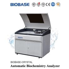 FDA & CE Certified Automated Biochemistry Analyzer