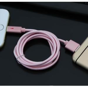 Braided Apple Iphone 6 Cord
