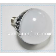 Décoration à la maison haute puissance led ampoule 15w led 1300 lumens