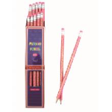 Jeu de crayon