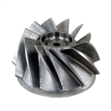 OEM customized precision professional stainless steel 5 axis cnc