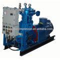 Compresseur de biogaz et système d'enrichissement 11KW compresseur de biogaz