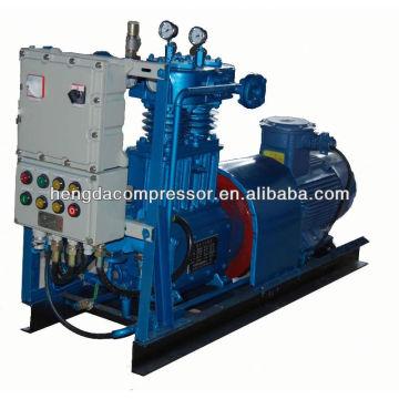 Biogaskompressor und Anreicherungssystem 11KW Biogaskompressor
