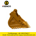 Baldes de rocha para Caterpillar Cat336 Escavadoras