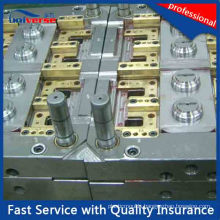 Plastic Injection Mold for Small ABS/PP Plate
