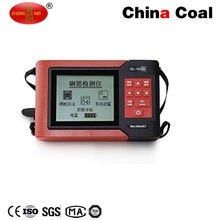 High Quality Covermeter Scanner Edition Concrete Rebar Locator Scanner Detector