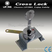 cilindro de cerradura para caja