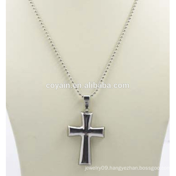 Factory Hand Made Jewellery Latest Design Cross Necklace