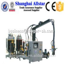 Máquina de espuma de la PU con alta calidad de Shangai