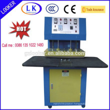 CE approved Teethers Blister Packing Machine