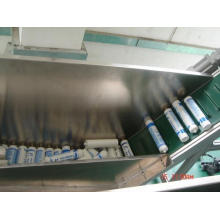 Automatic Single Cylinder UV Screen Printer
