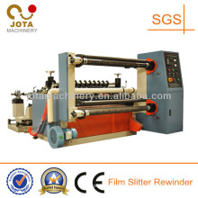 Multifunctional Paper Roll Slitting Machine