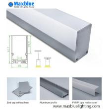 Atacado Perfil de alumínio PC para Linear LED Light Bar (MB-L3-3561)