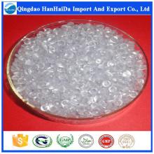 ¡Los fabricantes suministran la resina reciclada de alta calidad reciclada de los pp de los pp con precio razonable en la venta caliente !!