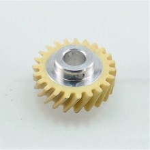 OEM Nylon Small Worm Gear for Toy Car