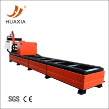 CNC PLASMA CUTTER FOR square and round pipe