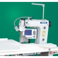 Komputerowa automatyczna maszyna do ustawiania rękawów